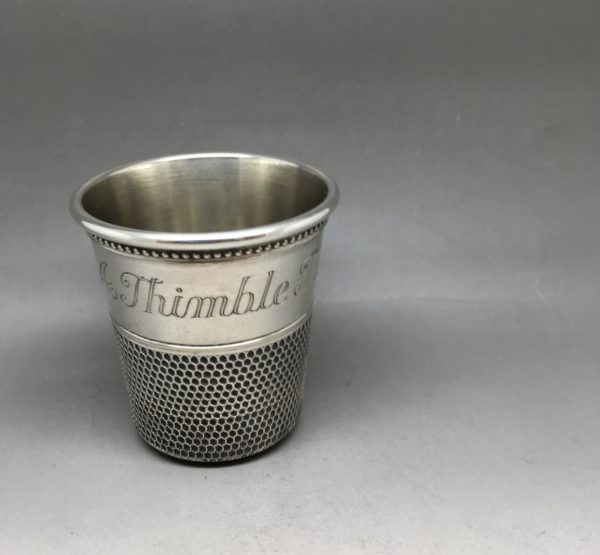 Sterling Silver_Drink_Measure_thimble