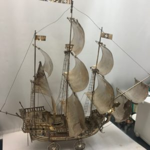 Antique_Sterling_Silver_Neff_Nef_ship